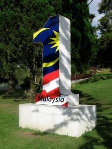 Malaysia and the Olympics-London 2012